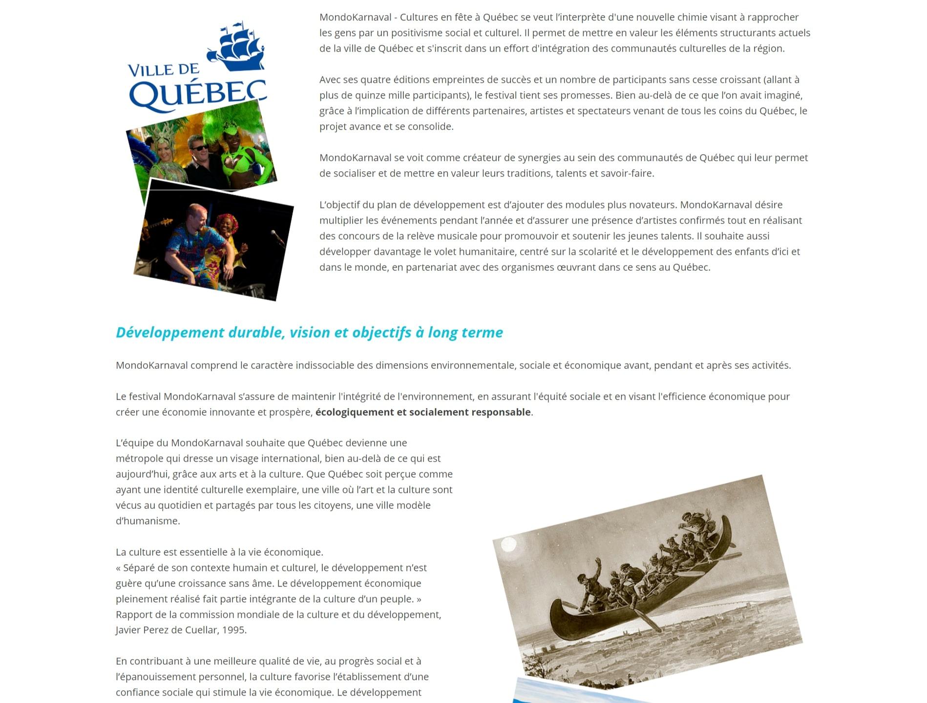 agence web à québec ctc digital